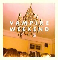VAMPIRE WEEKEND - VAMPIRE WEEKEND NEW VINYL RECORD