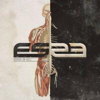 ES23 Heaven Or Hell CD 2012
