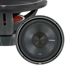 "P3D2-15 ROCKFORD FOSGATE / PUNCH P3 15""  2-OHM DUAL VOICE COIL SUBWOOFER **NEW**"