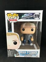 Movies Fast And Furious Brian O'Conner Funko Pop Vinyl