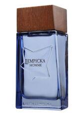 Lolita Lempicka Homme Eau de Toilette 100ml Spray * New & sealed *