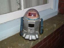 RADIO SHACK ROBBIE THE ROBOT NO REMOTE CONTROL UNTESTED SPARES REPAIRS PARTS
