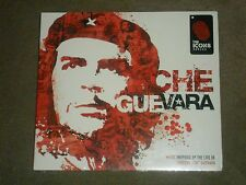 "Che Guevara: Music Inspired by the Life of Ernesto ""Che"" Guevara sealed"