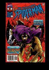 The Sensational Spider-Man us Marvel vol 1 # 9/'96