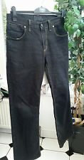 FCUK MENS FRENCH CONNECTION DARK BLUE JEANS  W 32  L 32  RN 53372