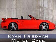 New listing  2009 Porsche 911 Turbo