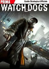 WATCH DOGS  guida strategica   ITALIANA