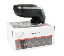 ARMSTER 2 - PREMIUM Armlehne Mittelarmlehne SILBER -> Opel Astra H