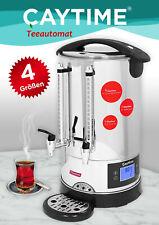 Caytime Digitale Teemaschine Samowar Teekocher Teeautomat Cay makinesi 15 L NEU