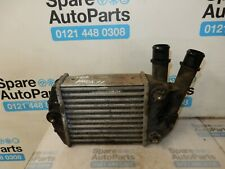 FIAT PANDA 169 (2004 - 2009) 1.3 DIESEL, TURBO INTERCOOLER
