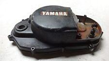 Yamaha RD400 RD 400 YM238B. Engine crankcase clutch cover