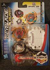 Hasbro - Beyblade Burst Evolution  ( Genesis Valtryek V 3 )