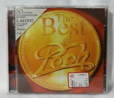 "POOH ""The Best Of Pooh"" Vol.2 (E.W/Radio Italia/21569/ITALY) 2 CD VG+/EX!"