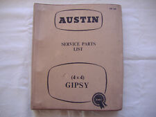 x4 58-68 AUSTIN Gipsy Gipsey Gypsy Gypsey *M10* FRONT BRAKE WHEEL CYLINDERS
