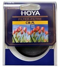 HOYA 77mm CPL PL-CIR Ultra-thin Ring Circular Polarizer fit for SLR Camera Lens