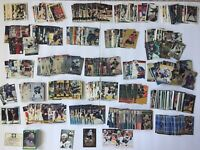 NHL Hockey Card Lot 1990's Skaters 700+ (Gretzky/Forsberg/Sakic/Hull/Yzerman)