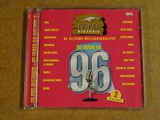 CD / DE PRE HISTORIE DE JAREN 90 1996 - VOLUME 2