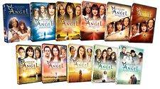 Touched By An Angel: Complete Series Seasons 1 2 3 4 5 6 7 8 9 Box / DVD Set(s)