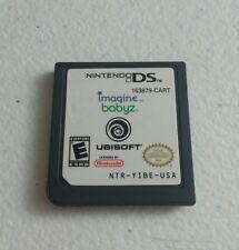 Imagine Babyz For Nintendo DS