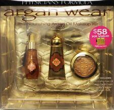 Physicians Formula Argan Wear Gift Set w/ Argan Oil BB Cream Bronzer & Purse