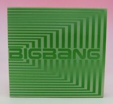 CD DVD BIGBANG Number 1 JAPAN First Limited Edition