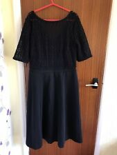 TRULY STUNNING LADIES BODEN PARTY DRESS IN SIZE 16L