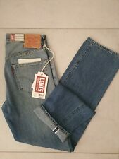 NWT LVC Levi's Vintage Clothing 1955 501 W28L32 Big E Selvedge