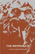 The Reprobate by David Millar and David Dow Millar (2015, Paperback)