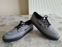 Nike Sb Clutch PRM GS Trainers 807409 Sneakers Shoes 017 size 5.5.5UK