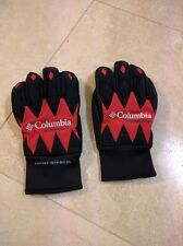 Columbia Titanium Omni Shield winter gloves Small S