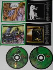 PJ Harvey, Buffalo Tom, Gomez, Train, Guster, Kid Rock, Kent  U.S. promo 2 cds