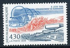 STAMP / TIMBRE FRANCE NEUF N° 2887 ** LE DEBARQUEMENT