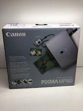 Canon Pixma MP160 All In One Inket Printer BRAND NEW