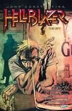 JOHN CONSTANTINE, HELLBLAZER VOL #18 THE GIFT TPB Vertigo DC Comics TP
