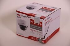 Hikvision DS-2CD2135FWD-I 2.8mm 3MP HD EXIR IP PoE Fixed Dome Network Camera