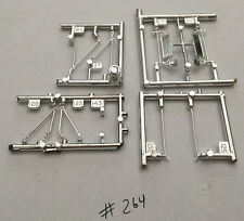 Revell Germany Kenworth W900 Side Mirrors Kit #7634 1/25 Truck Part 264