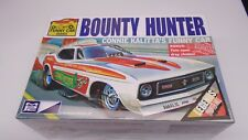 MPC CONNIE KALITTA MUSTANG HEMI FUNNY CAR PLASTIC MODEL KIT 1/25 ©2012 SEALED