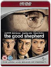 The Good Shepherd (HD DVD, 2007) New