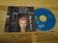 CD Metal Isis - Edgar's Hair (6 Song) Promo SUBURBAN REC cb