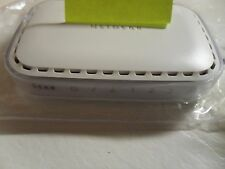Netgear Rp614 4-Port Safe Gateway Cable/Dsl Web Pc Router with 10/100Mbps
