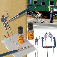 électrique conductrices peinture dans un remplacement de fils - Busch 5900 - F1