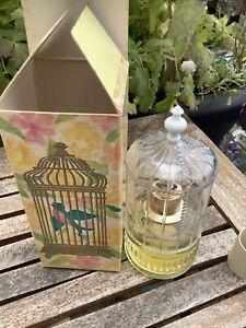 Vintage Avon Love Bird Moonwind Eau De Cologne Spray New