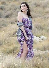 Vestidos de mujer de seda talla S