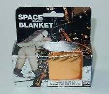 """MPI Outdoors Space """"NASA Spin Off"""" Brand Blanket NEW"""