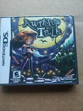 A Witch's Tale (Nintendo DS, 2009)