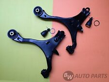 2 Front Lower Control Arms Ball Joints 01-05 HONDA CIVIC / 01-05 ACURA EL