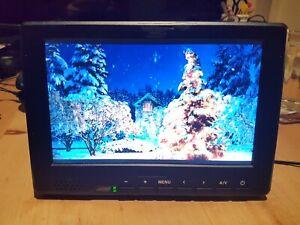 """Lilliput 7"""" Video Monitor"""