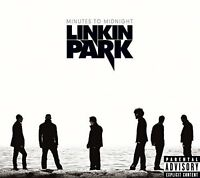 Linkin Park Minutes to midnight (2007) [CD]