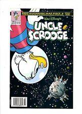 1992 Walt Disney's Uncle Scrooge # 268 VF/NM Duckburg Map piece # 6 issue