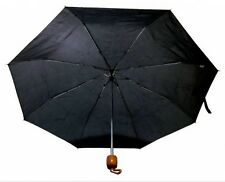 Wholesale Lot Of 40 Black Compact Mini Umbrellas